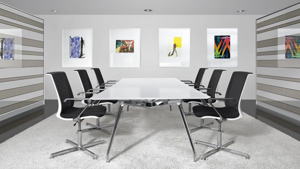 LD seating tárgyaló és konferenciaszékek